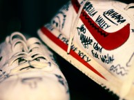 Shwa's Shoes
