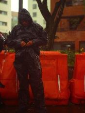 When it Rains in Colombia