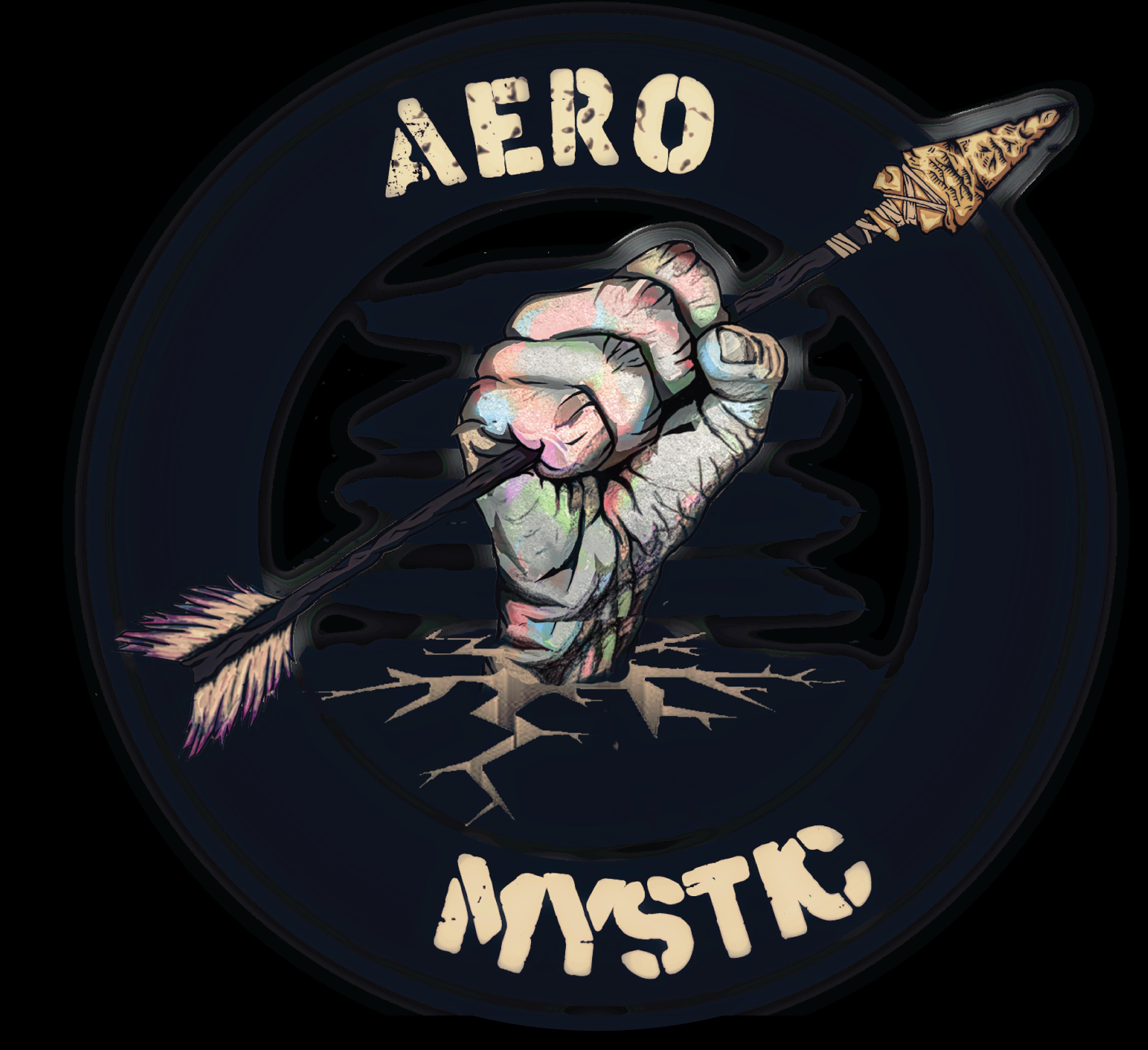 AERO MYSTIC
